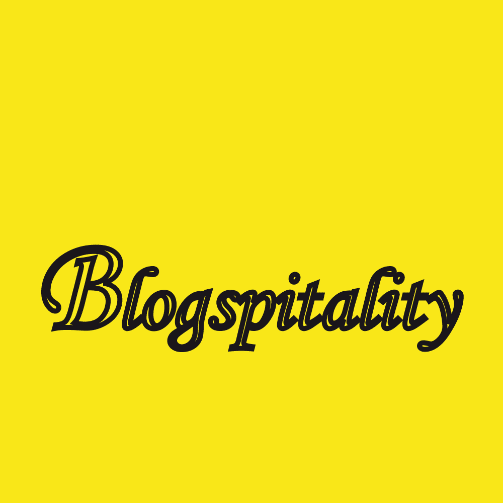 Blogspitality logo